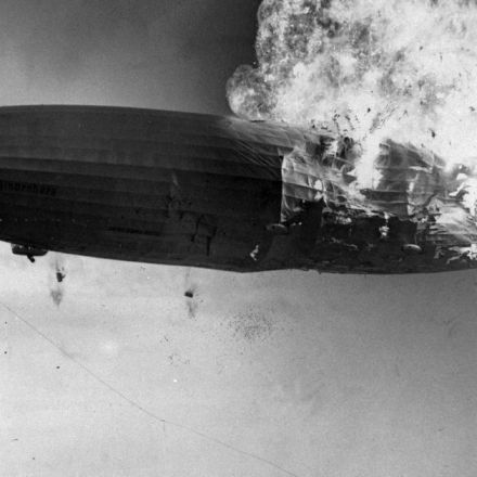 80 years later, what caused the Hindenburg fire?