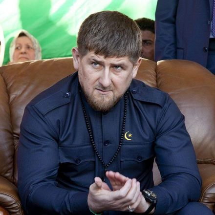Chechnya Opens Concentration Camps for Gay Men