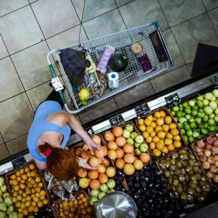 Food Law and Policy Clinic releases short film on food waste in America