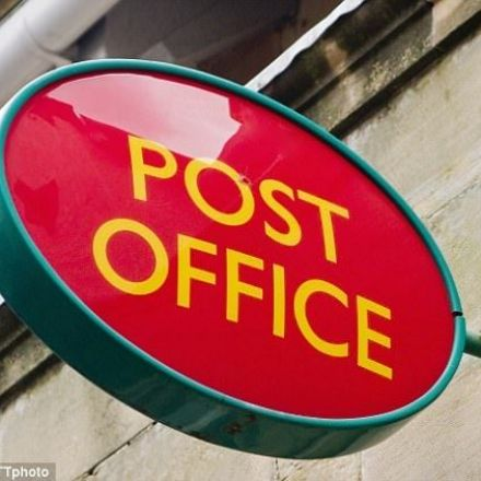 New internet porn laws could force viewers to prove age at POST OFFICE