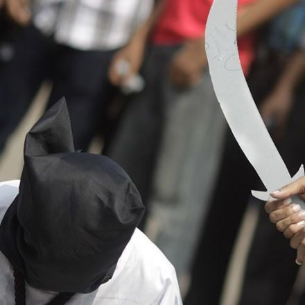 A man has been 'sentenced to death' in Saudi Arabia for being an atheist