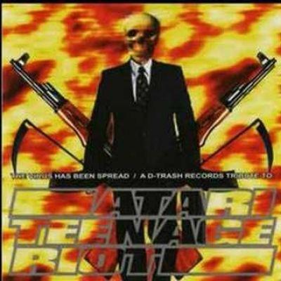 Slayer & Atari Teenage Riot - No Remorse (I Wanna Die)