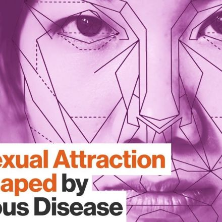 Sexual Attraction Is Shaped by Gut Bacteria, Infectious Diseases, and Parasites