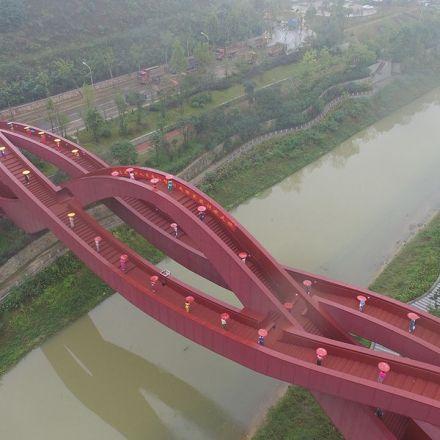 World's Weirdest and Most Amazing Bridges