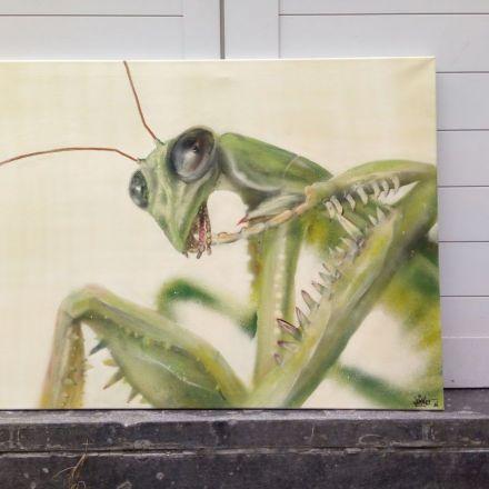 Mantis by Venom