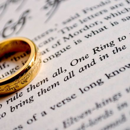 Listen to rare recordings of J.R.R. Tolkien reading 'The Lord of the Rings'