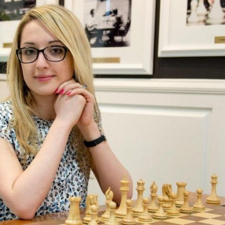 Female chess players forced to wear hijab as governing body awards world championship to Iran