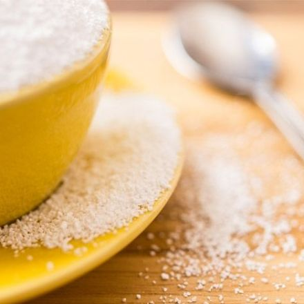 Aspartame may prevent, not promote, weight loss by blocking intestinal enzyme's activity