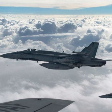 Canadian bombs missed targets 17 times during air campaign in Iraq and Syria