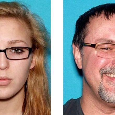 Tennessee Teacher Accused of Kidnapping Student is Arrested in Northern California; Girl Found Safe