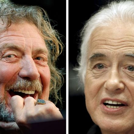 Stairway to Heaven Copyright Trial Set to begin