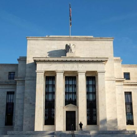 Fed Raises Rates, sees Faster Pace of Increases in 2017