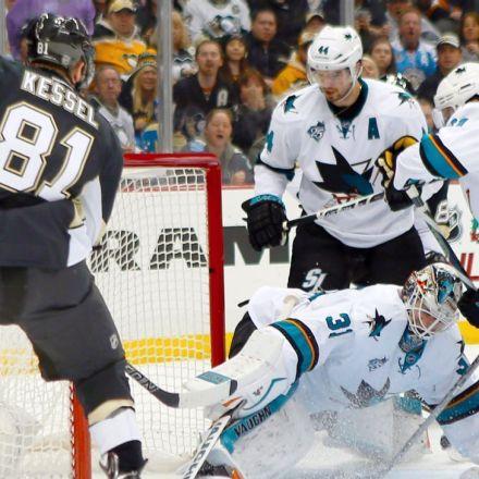 Stanley Cup Finals Preview: Sharks vs. Penguins