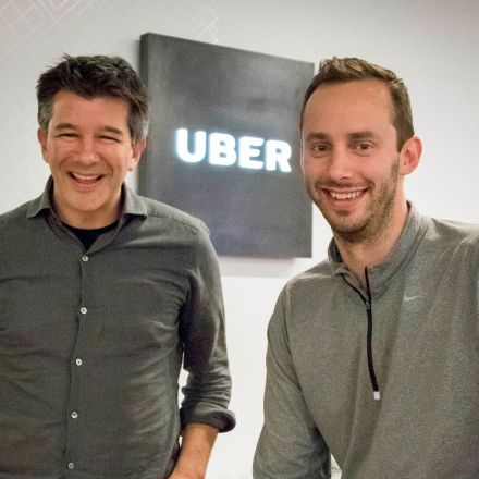 Google just accused Uber of creating a fake, shell company with its former engineer to steal its tech