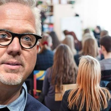 First fake news, now fake history: Glenn Beck wants to train young people to promote an alternative history