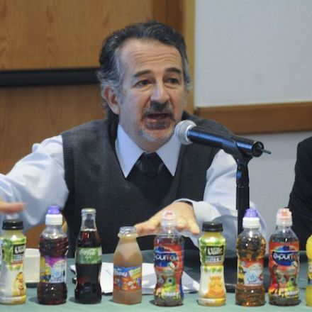 Government-grade cyber-weapons used against Mexican soda-tax activists