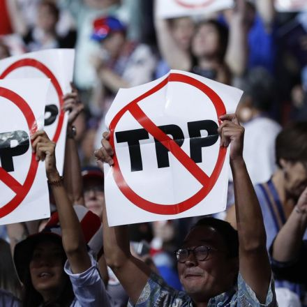Why Trump is right, and wrong, about killing off the TPP