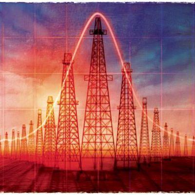 Peak oil? Sooner than you think