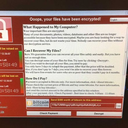 'Biggest ransomware outbreak in history' hits nearly 100 countries