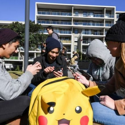 Fed-up council seeks to take down Pokémon Go stops