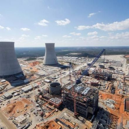 Huge nuclear cost overruns push Toshiba's Westinghouse into bankruptcy