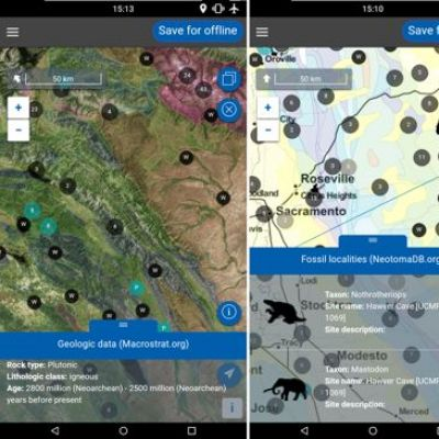 The App That Will Tell You Exactly What You're Flying Over