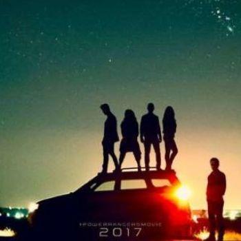Power Rangers Movie Poster Revealed