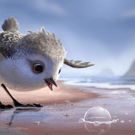 How Pixar hatched Piper: the cutting-edge tech behind their cutest short yet