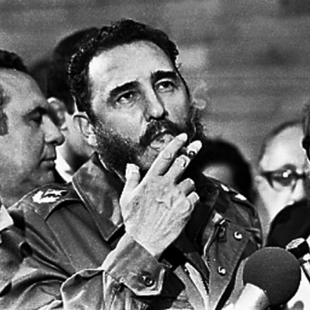 Fidel Knew the 'Cuban Model' Couldn't Last Forever