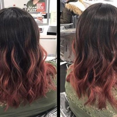 Hair stylist's act of kindness goes viral