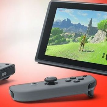 Nintendo Switch Sells A Half Million Units In Japan Faster Than The PS4