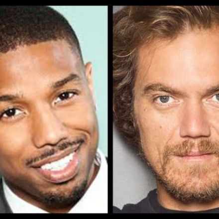 Michael B. Jordan & Michael Shannon To Topline 'Fahrenheit 451' Movie At HBO