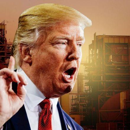 Trump's Disdain for Environmental Regulations Stems From Misunderstanding