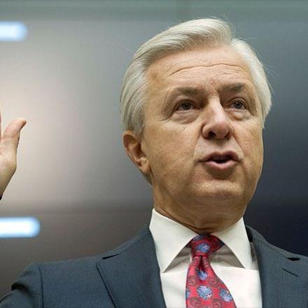 Lawmakers: Wells Fargo a 'criminal enterprise' like Enron