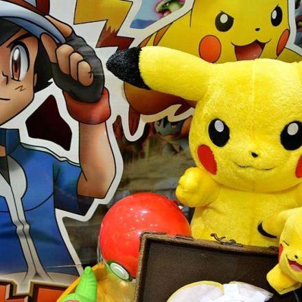 Nintendo leaps 25% on Pokemon Go but the hurdle to killer profits is high