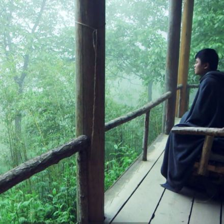 Video: Why some Chinese millennials are taking up the hermit's life in the mountains