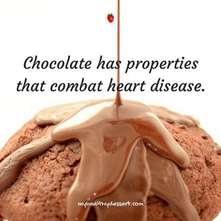 10 Interesting Facts About Chocolate - MyHealthyDessert