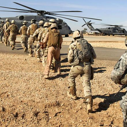 A Reckless Slide Toward War With Iran
