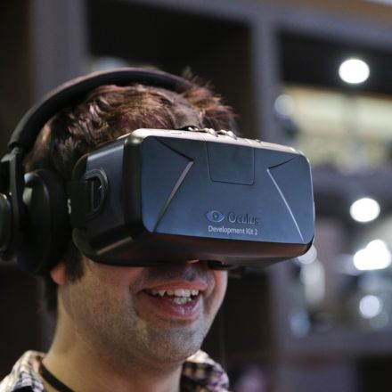 Lawsuit against Oculus founder can proceed, judge rules