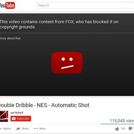 Fox 'Stole' a Game Clip, Used it in Family Guy & DMCA'd the Original