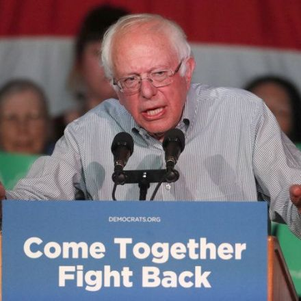 Bernie Sanders Condemns Threats Against Ann Coulter Speech At Berkeley | AllSides