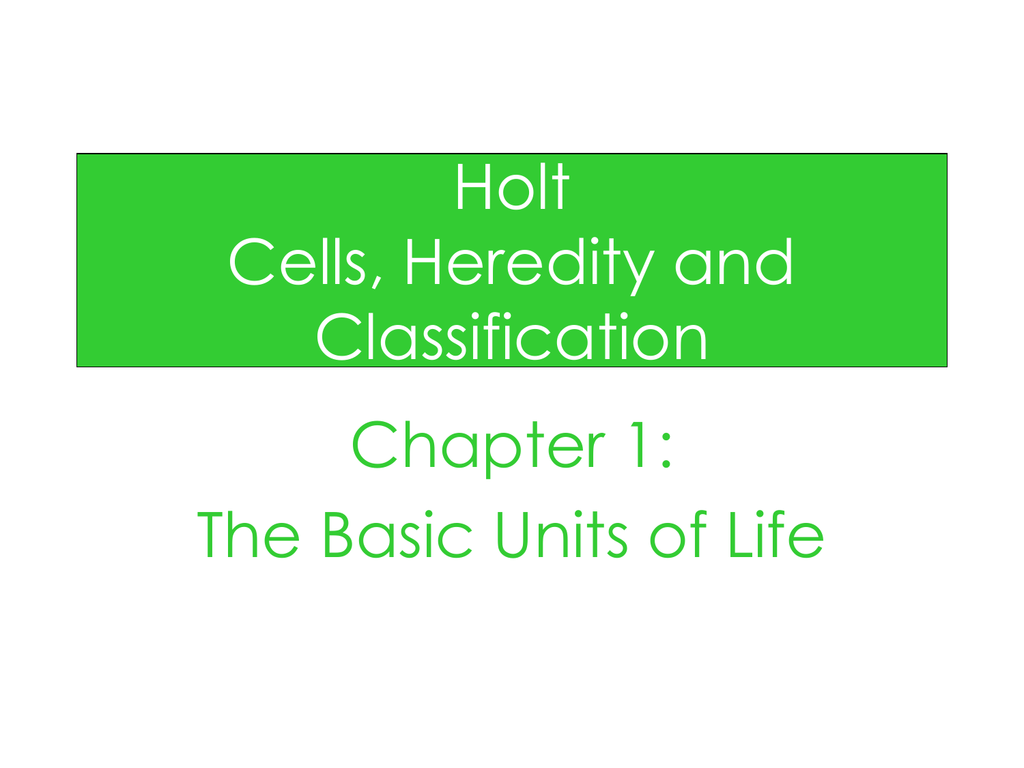 Prentice Hall Science Explorer Cells And Heredity