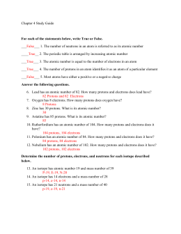 periodic table scavenger hunt worksheet middle school – Periodic ...