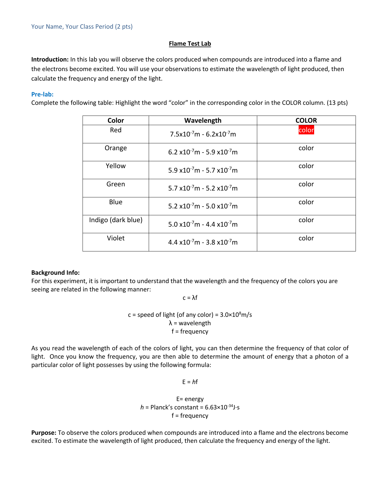 2nd 6wk Flame Test Template