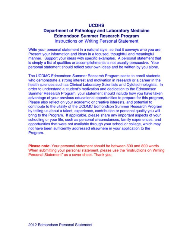 UCDHS Department of Pathology and Laboratory Medicine Edmondson