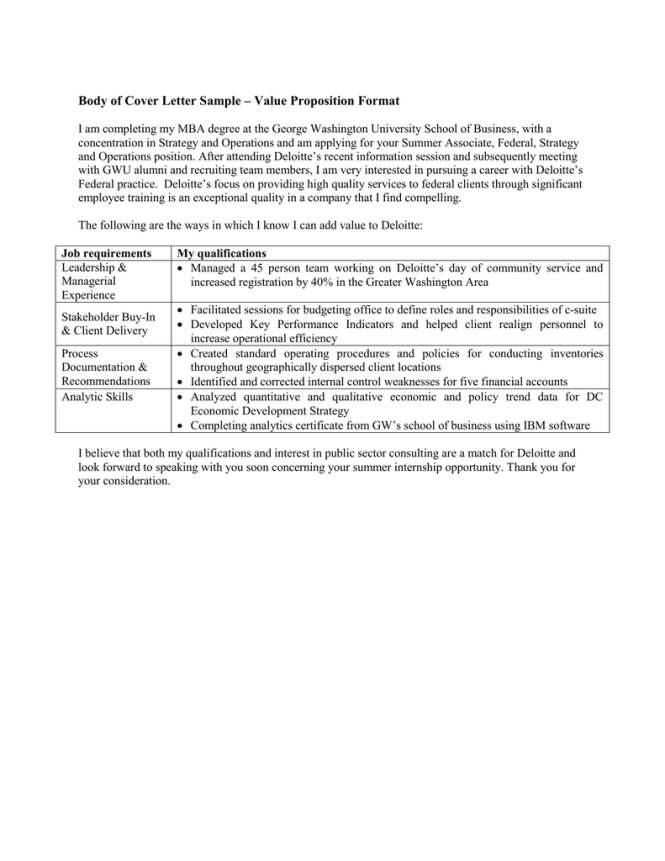 Cover Letter Template For Help Desk Sle Exle Kpmg Manager Resume Deloitte Consulting Xhelp