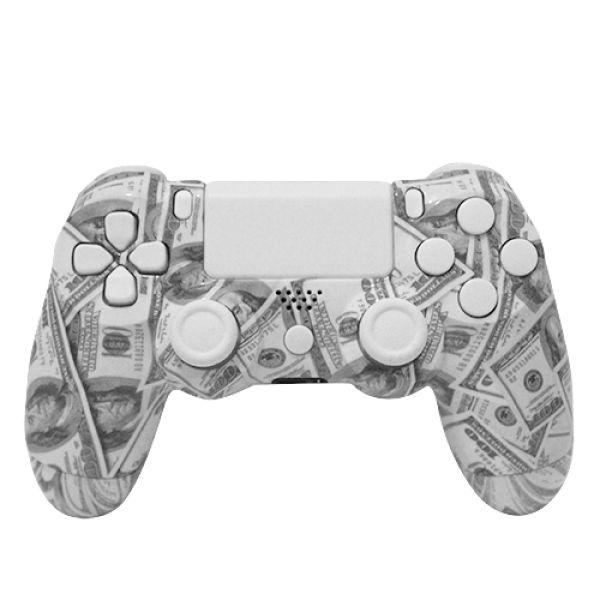 PlayStation DualShock 4 Custom Controller Money Maker