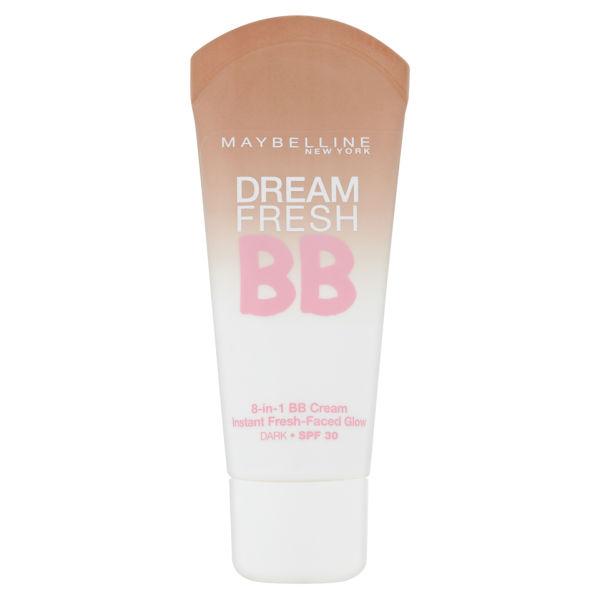 Maybelline New York Dream Fresh 8 1 Bb Cream