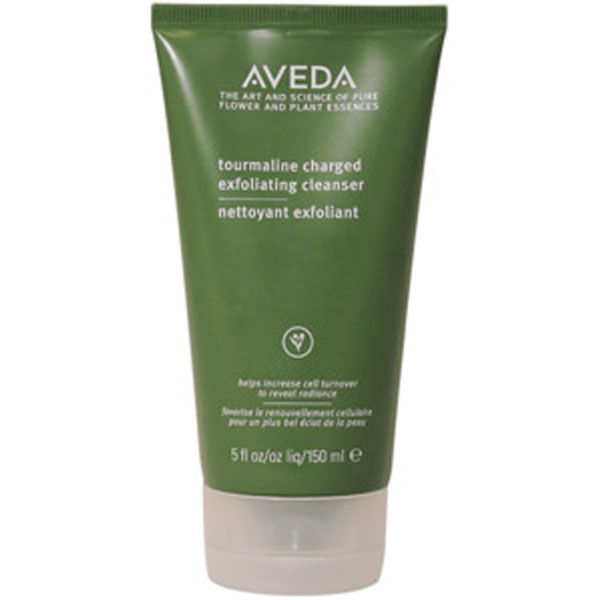 Aveda Tourmaline Charged Exfoliating Cleanser 150ml