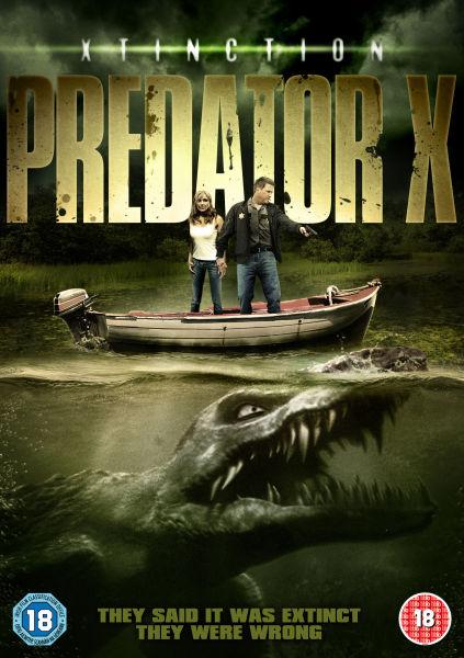 Predator X Dvd Zavvi